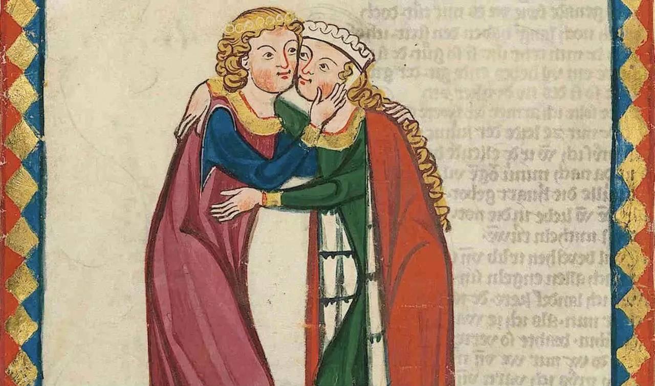 性爱迷思:五个古人坚信不疑的性知识