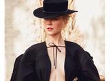 49岁妮可基德曼突破尺度,真空上阵演绎经典性感!