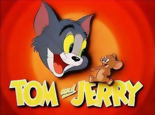 【表情包】相爱相杀的汤姆杰瑞:童年记忆中的《猫和老鼠》