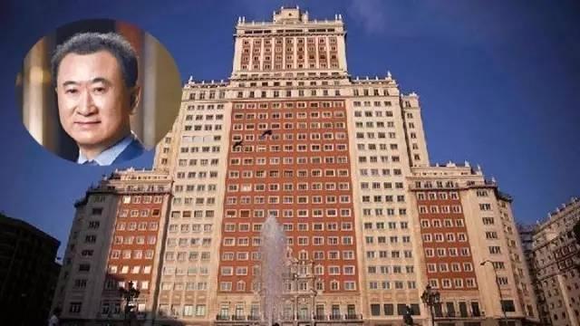 """""""最棘手""""的西班牙大厦事件始末,这次终于要动工了!"""