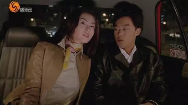 艳照门之前,张柏芝演过一部让人蛋疼的爱情片