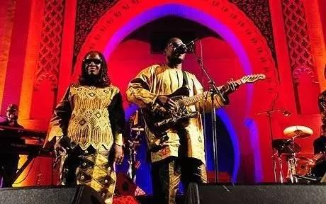 在摩洛哥第三大城市菲斯参加音乐节,触摸它古老而神秘的灵魂