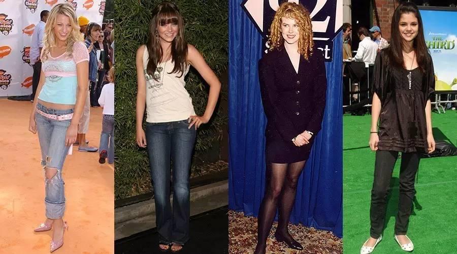 女明星最想毁掉的照片,怎么能不算上第一次走红毯的造型?!