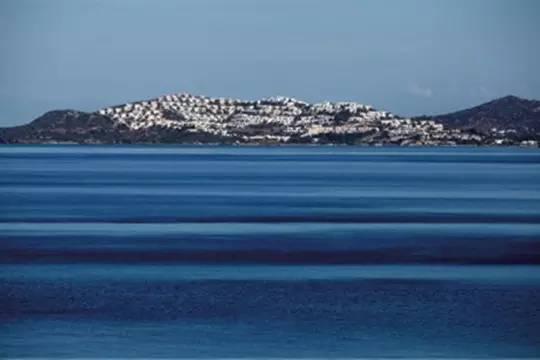 在蓝色土耳其,感受博德鲁姆这座城市自带的古希腊荣光