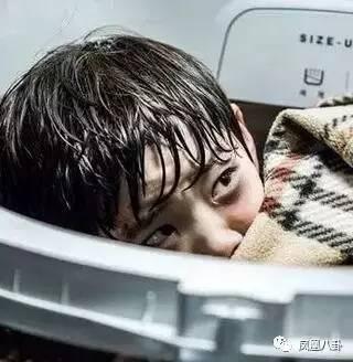 老奶奶在衣柜藏尸,孩子洗衣机里求救,这部韩剧惊悚破表!