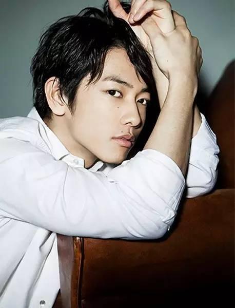 """日本网友评选:Get不到""""帅""""点的日本新生代男演员TOP10!看到最后一个,我笑了…"""