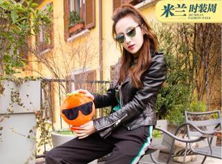 高洋带着橘子逛米兰:除了时装,更想带走这个城市的味道!