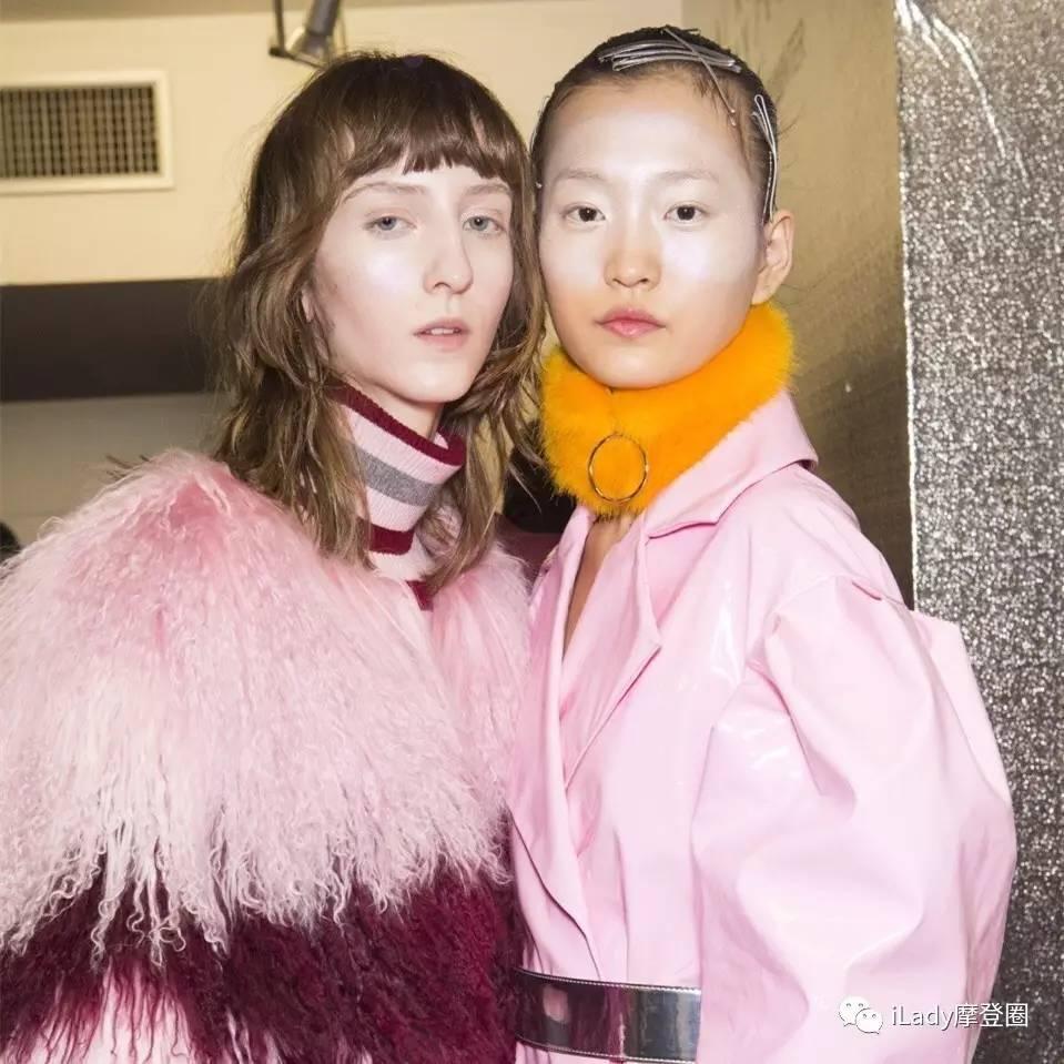 """中国设计师成功""""入侵""""米兰时装周,这3个品牌你了解吗?"""