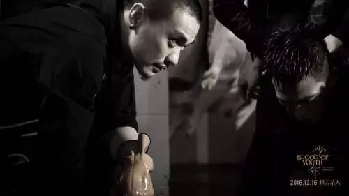 血腥、暴力、变态,这部国产犯罪电影竟也可以如此黑暗!