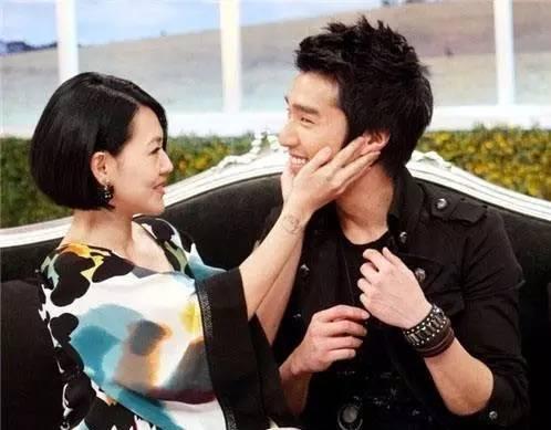 小S采访赵又廷信息量好大,谈了为何甩掉张钧甯坚定娶高圆圆?可是为何看完反而更爱赵又廷?