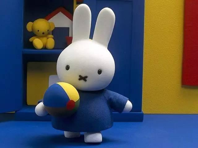 好物 | 他留给世界最棒的礼物,是一只俘获全球大人小孩心的兔子