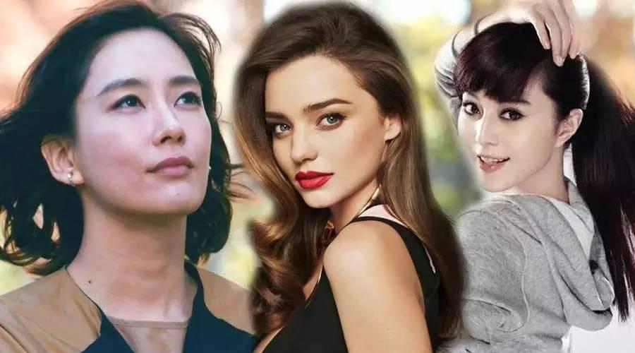 北京女子发型图鉴:10年来你和你的头发经历了什么?