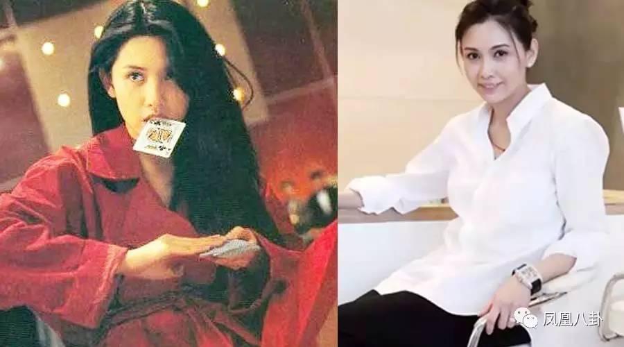 她是全香港男人的欲望,背小三骂名10年,如今嫁豪门当阔太…邱淑贞,归于平凡的幸福