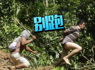 当森林大盗遇上印第安人,这结局谁能想到呢?