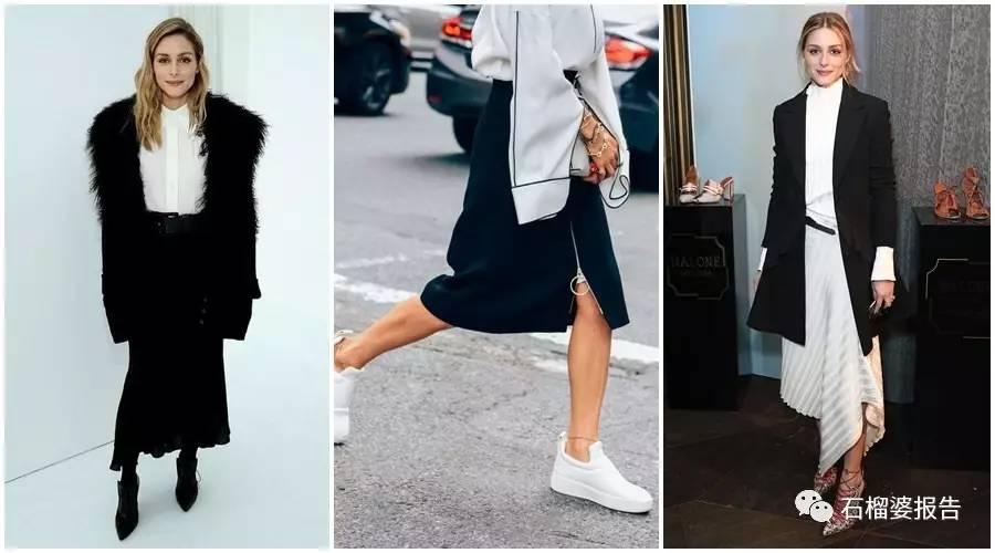 不需要超模身材,这三条裙子穿上就很漂亮