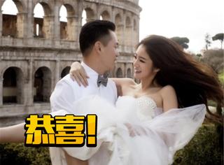 安以轩宣布结婚!男方身价过亿已秘恋两年