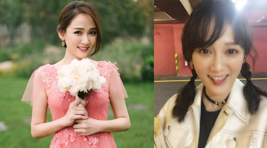 陈乔恩又要当伴娘了:祝她抢到捧花,祝她找到对的那个他