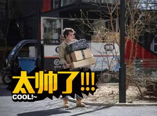 这个留学北京的外国小哥哥逛淘宝比中国人还溜