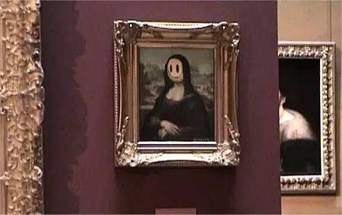 蒙脸登上时代周刊的艺术恐怖分子,成了有史以来崛起最快的艺术家