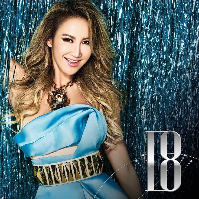 COCO李玟18世界巡演,华语音乐全盛年代的冠军女神来啦!