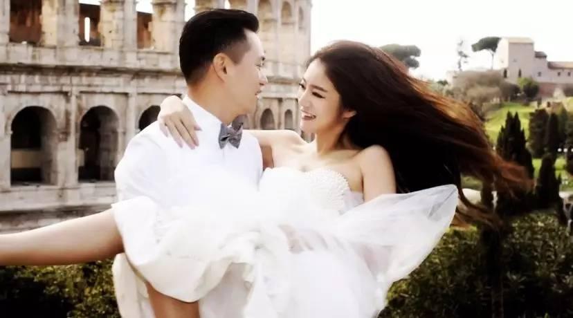 36岁的安以轩大婚:哪有什么大龄未嫁,都是在等对的人!