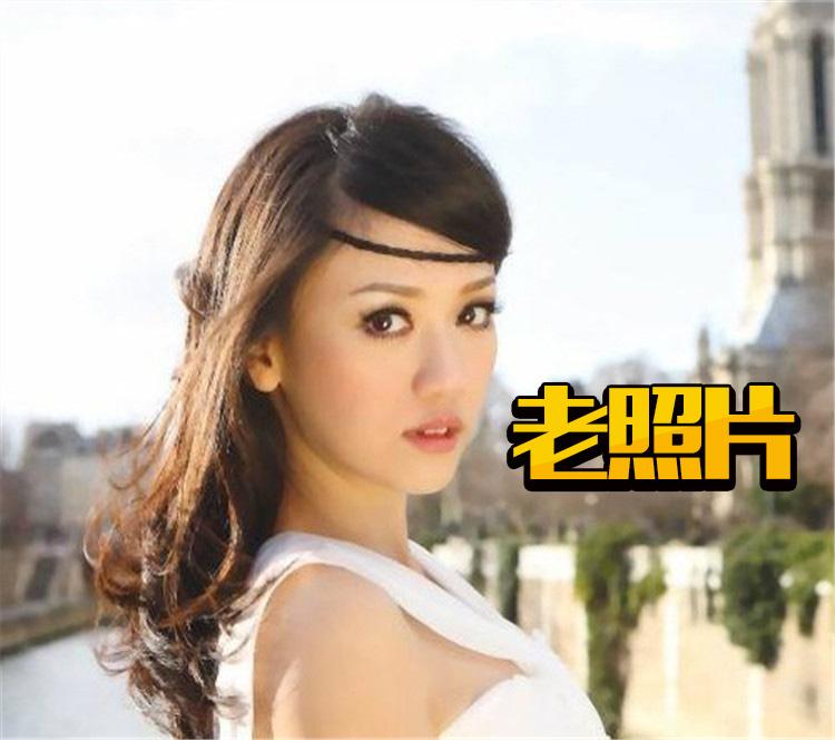 【老照片】陈乔恩:永远少女心的偶像剧女王