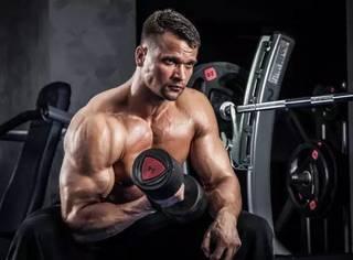 增肌减脂避开这十点,教你炸翻健身圈!!!