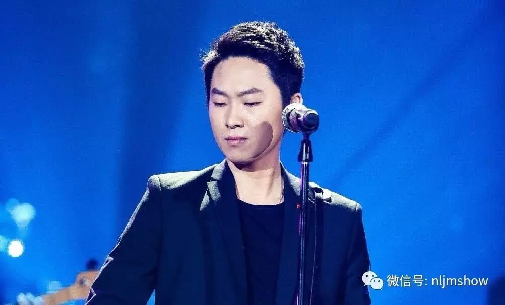 张杰的《我要你》,唱的是洪涛对《灵魂歌手》梁博的心里话吧?