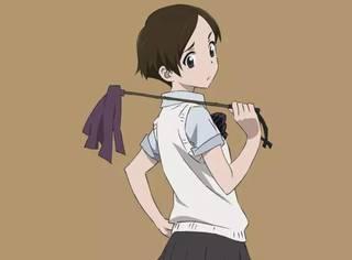 日本这部颠覆三观的动画,治好了我多年的萝莉控