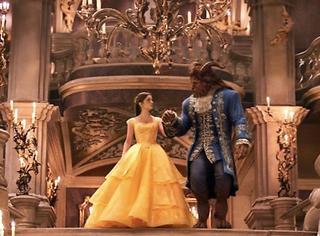 《美女与野兽》根本不是你想的那种童话!