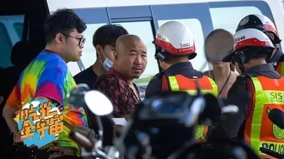 刘能哥被警察查懵上演真泰囧,王青还是吃上了活蛆!