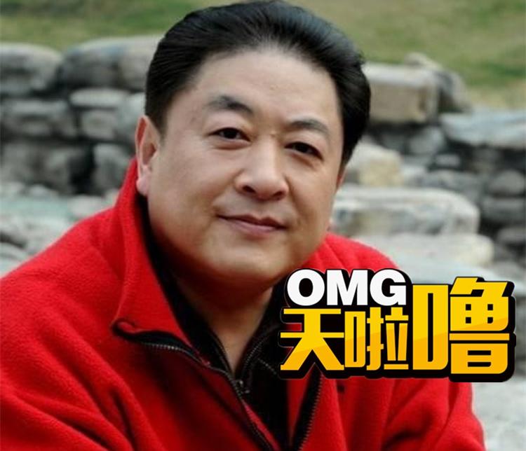 演员刘斌被妻子搬空家产,女方竟然还是马蓉的闺蜜!