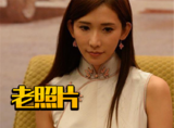 【老照片】林志玲:最礼貌的温柔女神