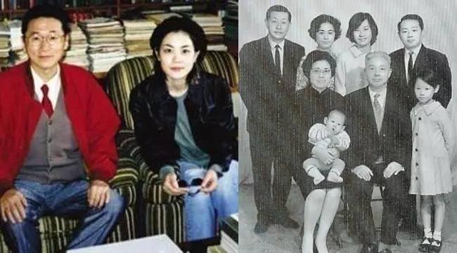 王菲祖父是民国高官,安以轩奶奶是大地主,刘若英幼年穿旗袍…他们原来家世惊人