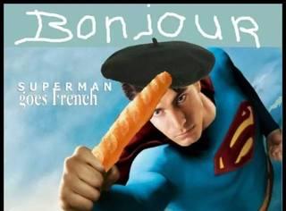 快速和法国人绝交的一百种方法,亲测有效,哈哈哈哈哈哈哈哈