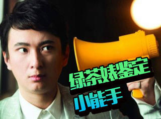 王思聪四个字教你如何鉴定绿茶婊!网友:不服不行啊!