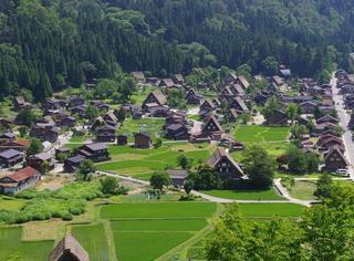 拒绝人流,此生必去的10个日本小众旅游地!