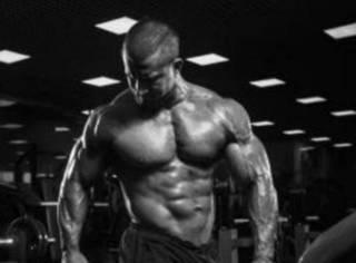 健身是一场永无止境的人生追逐战,你敢开始吗?!