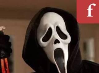 影吧 ∣ 恐怖片演员现实中的样子,窝草,依旧很可怕!