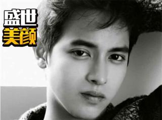 James Jirayu:人称三胖的泰国当红小生,多才多艺从小就帅