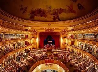 原来除了酒店、酒吧,书店才是真正发生xxxx的地方!!
