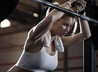 健身小课堂: 不酸就代表没练到位吗?