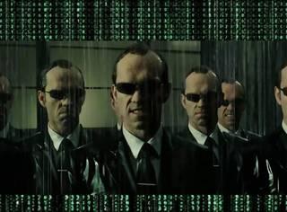 """比起""""人体镜子"""",这才是现实中的黑客帝国"""