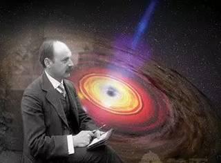关于黑洞的十大诡异知识