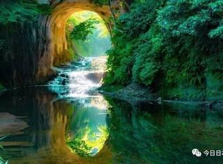 这4处景点被称为日本最神秘的地方,你竟然没去过?