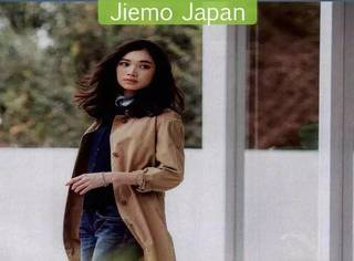 """日本妹子的享""""瘦""""秘籍,一件风衣让你时髦到起飞!"""