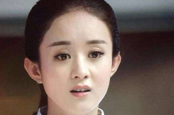 """赵丽颖、杨幂也显老了?""""骷髅眼""""简直祸害大半个娱乐圈女星"""
