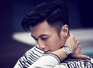 全中国就他一个演员,从出生一直红到现在