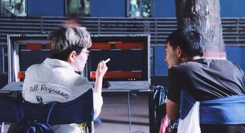 《夏日密语》导演:片子被禁是荣幸,当导演是为了改变世界