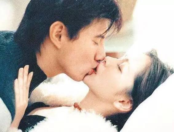 明道刘诗诗、赵薇王励勤、孙俪钱枫,娱乐圈不可思议的恋情